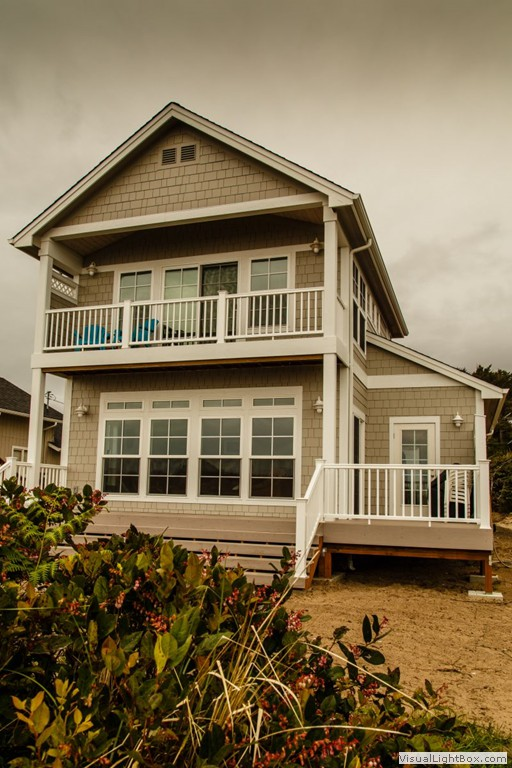 Traxlers Surfside Cottage Whales Watch Vacation Rentals